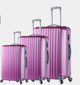 4ff7817eb9d OEM avec sac de voyage Valise Trolley ABS Set de bagages –OEM avec ...