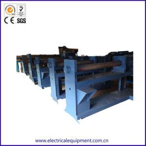 Linea di produzione di plastica del fodero del rivestimento del collegare del cavo macchina dell'espulsione di cavo