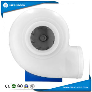 300 plastic Industriële Galvaniserende het Ventileren Ventilator