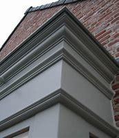 82631 het binnenlandse Decoratieve Afgietsel van de Kroon van de Kroonlijst van Pu Vlakke voor Levering voor doorverkoop