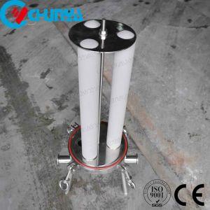 Edelstahl-Schwingen-Titanrod-Filtergehäuse