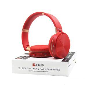 Nuova cuffia bassa eccellente di Jb950 Bluetooth