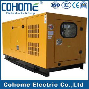 20 Ква~1718Ква Ce/сертификат ISO Silent дизельного генератора