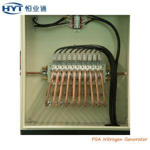 Psa het Gas van de Stikstof van de Hoge Zuiverheid van de Opbrengst van de Generator van de Stikstof van de Scheiding van de Lucht