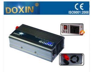 La CC all'elettrodomestico 800W di CA ha prodotto l'invertitore modificato dell'onda di seno di energia solare