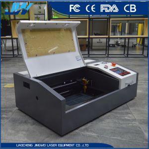 3020 Laserengraver-Stich-Scherblock-neueste mobile Handy-ausgeglichenes Glas-Bildschirm-Schoner-Ausschnitt-Maschine