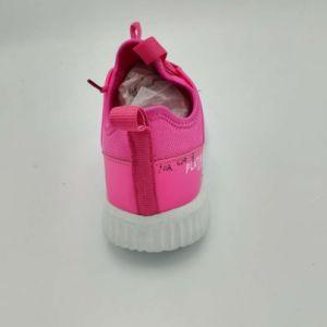 Venta caliente zapatos casual Popular