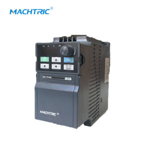 벡터 제어 170-440V AC 모터 속도 드라이브 주파수 변환장치 400Hz