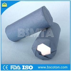 Productos médicos desechables, rollos de lana de algodón absorbente
