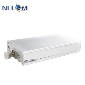 de Volledige Spanningsverhoger van het Signaal van de Band 1800MHz Te1823, GSM de Versterker van het Signaal, Stoorzender van de Telefoon van UMTS de Mobiele,