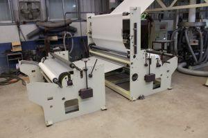 Energie - HDPE van de besparing Monolayer Geblazen Machine van de Film voor het Winkelen Zak
