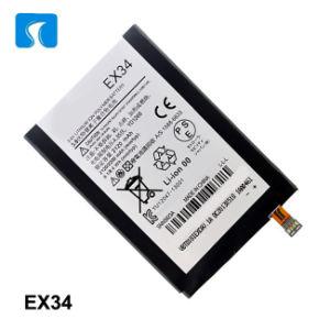 Ex34 Xt1055 Xt1053 Xt1056 Xt1058 Xt1060のための内部李イオン置換電池