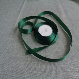 Dekoratives 10mm Polyester-Satin-Farbband