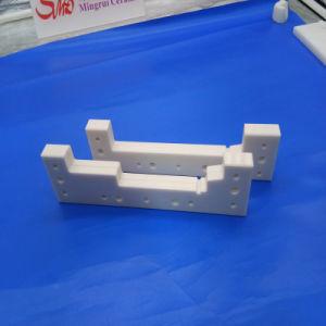 強くされた陶磁器ガイド版高力95% Zro2