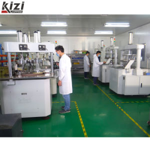 Machine de rodage de surface en acier inoxydable
