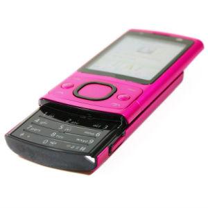 Mobiele de Schuif van de Telefoon van de Cel van Nokix 6700s