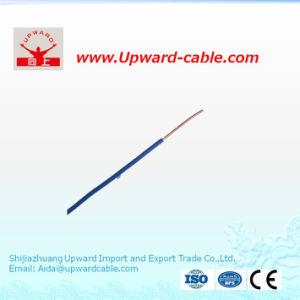 Fio de cobre de Eléctrico flexíveis de PVC para a construção de cabos
