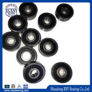 Fila 6010 6020 6005 6205 6305 6405 6805 Las pequeñas bolas de ranura profunda (25 - 50 mm)