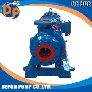 Hohe Leistungsfähigkeits-Enden-Absaugung-Wasser-Pumpe