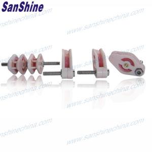 Salto de cable para asegurar la tensión Stablity Preventer