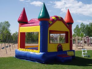 Cheap Magic Bounce inflables inflables House/Bouncer /castillo inflable