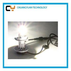360 Grad LED-Scheinwerfer-Konvertierungs-Installationssatz ausstrahlend