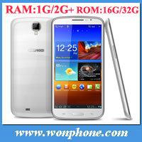 U650 Mtk6589t 1.5GHz 6.5inch Smartphone quad core 1920x1080px 2GB +32GB
