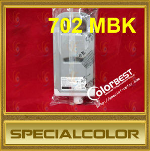 Cartucho de tinta fotográfica Pfi-702, cor de tinta com jato de tinta