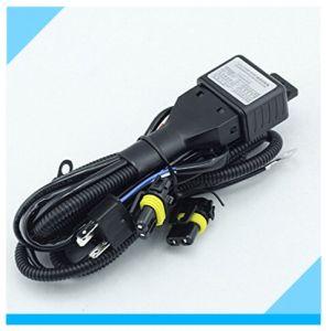 Cavo automatico su ordinazione Assemblely dell'indicatore luminoso di nebbia del cablaggio del collegare della lampada dell'automobile