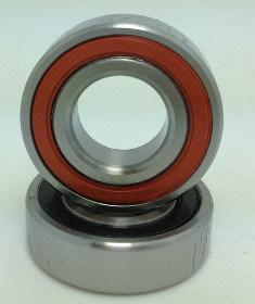 Hochleistungs- 708c P4 Hq1 Angular Contact Ball Bearing