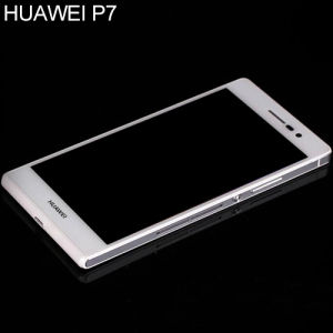 A Huawei P7 Huawei Ascend P7 Android Market 4.4.2 5.0Inch 1,8 4G quad core 16GB ROM Telefone móvel
