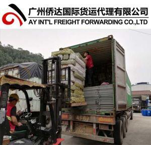 Meilleurs services de courrier express à partir de Guangzhou/Yiwu, de la Chine à l'Indonésie/Moyen-Orient.
