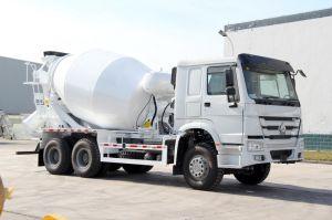 Mischer LKW-LKW Mischer-Konkreter Gerät-Heißer Verkauf