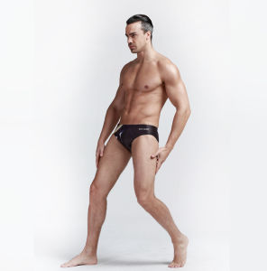 Les hommes Maillots de bain Sexy Bikini Maillot de bain Breifs Gay Sport du Conseil d'usure de la plage des courts-circuits