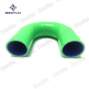 Mangueiras de borracha do tubo de borracha de silicone Fabricante da Mangueira do Radiador