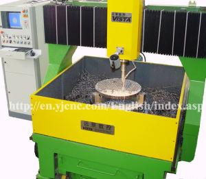 Machine de forage CNC (petite taille et de l'économie) Dm/série J
