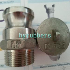 Accoppiamenti rapidi del Camlock del montaggio di tubo flessibile degli ss