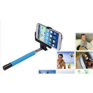 Новая универсальная выдвигаемая Портативное устройство беспроводной связи Bluetooth Selfie Memory Stick монопод . Для камер и мобильных телефонов