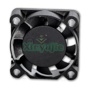 Вентилятор DC сбережения 5V Mirco Enegery осевой 25X25X07mm