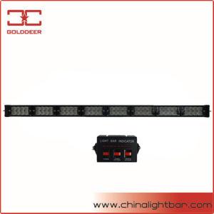 Heller Stab des Verkehrs-gerichteter Warnlicht-LED (SL784)