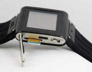 Handy der Uhr-W838, Handgelenk-Handy, imprägniern Uhr-Handy W838
