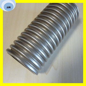 Schraubenartiges Metallflexible Schlauch-Baugruppe
