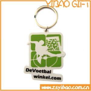 Heißer Verkauf Belüftung-Schlüsselkette/Keychain für fördernde Geschenke (YB-k-005)