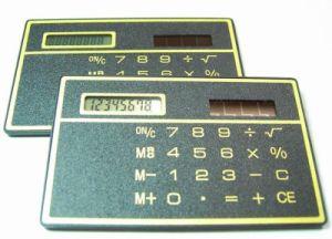 OEM de Nieuwe ZonneCalculator van de Kaart van de Kaart van het Ontwerp