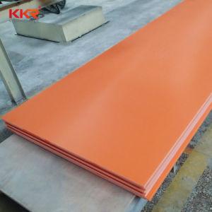 Reine feste acrylsaueroberfläche des Corian Baumaterial-100%