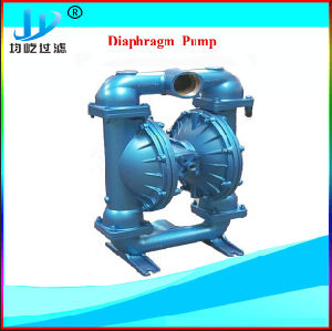 China Mayorista de hidráulica de la bomba de diafragma con diferentes materiales.