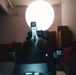 200W COB Leko elipsoidal iluminación para el teatro, la etapa, estudio fotográfico