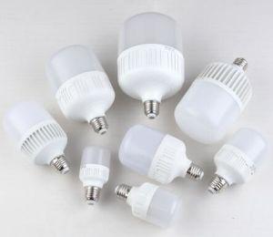 Alta potencia E27 9W~36W de luz LED SMD Aluminumand lámpara T