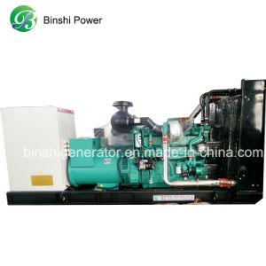 gruppo elettrogeno diesel di Cummins di rendimento elevato 469 KVA/insieme Qsz13-G2 (BCS375) di generazione