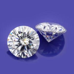 precio de fábrica Moissanite Mayorista de valor para la Joyería de piedras preciosas